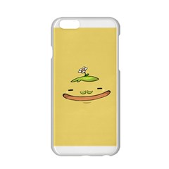 Hono Bono Face Reverse Print Apple iPhone 6 Hardshell Case