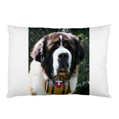 St Bernard Pillow Cases