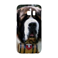 St Bernard Galaxy S6 Edge