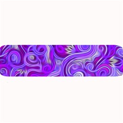 Lavender Swirls Large Bar Mats
