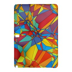 Colorful miscellaneous shapesSamsung Galaxy Tab Pro 12.2 Hardshell Case