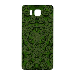 Crazy Beautiful Abstract  Samsung Galaxy Alpha Hardshell Back Case