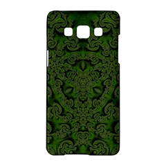 Crazy Beautiful Abstract  Samsung Galaxy A5 Hardshell Case