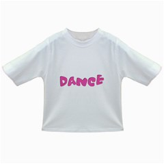 Pink Dance  Infant/toddler T Shirts