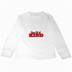 One Of Akind Kids Long Sleeve T-Shirts