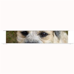 Border Terrier Small Bar Mats