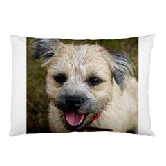 Border Terrier Pillow Cases (Two Sides)