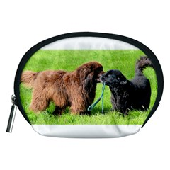 2 Newfies Accessory Pouches (Medium)