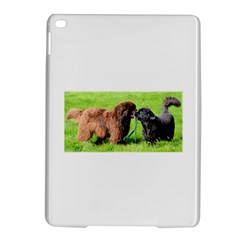 2 Newfies Ipad Air 2 Hardshell Cases