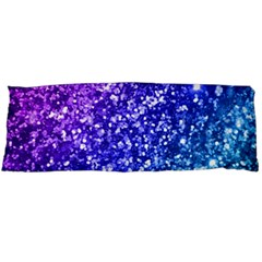 Glitter Ocean Bokeh Body Pillow Cases Dakimakura (two Sides)