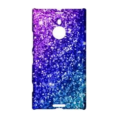 Glitter Ocean Bokeh Nokia Lumia 1520
