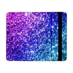 Glitter Ocean Bokeh Samsung Galaxy Tab Pro 8 4  Flip Case