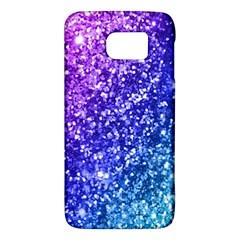 Glitter Ocean Bokeh Galaxy S6
