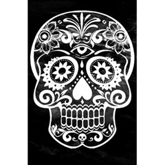 Skull 5.5  x 8.5  Notebooks
