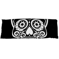 Skull Body Pillow Cases Dakimakura (Two Sides)