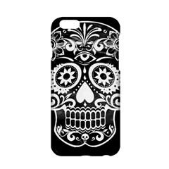 Skull Apple Iphone 6 Hardshell Case