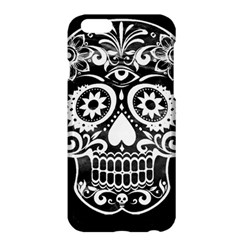 Skull Apple iPhone 6 Plus Hardshell Case