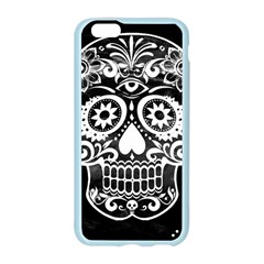 Skull Apple Seamless iPhone 6 Case (Color)
