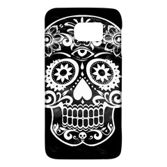 Skull Galaxy S6
