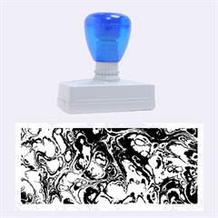 Powerfractal 4 Rubber Stamps (Large)