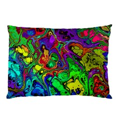Powerfractal 4 Pillow Cases (Two Sides)
