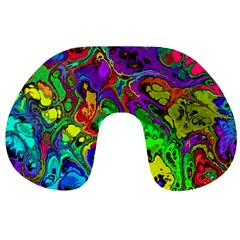 Powerfractal 4 Travel Neck Pillows