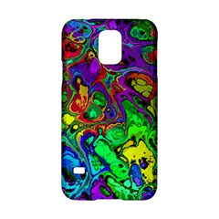 Powerfractal 4 Samsung Galaxy S5 Hardshell Case