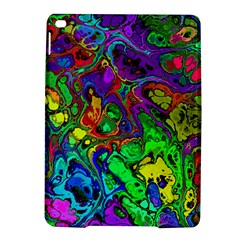 Powerfractal 4 iPad Air 2 Hardshell Cases