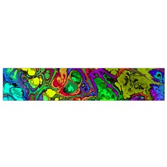 Powerfractal 4 Flano Scarf (Small)