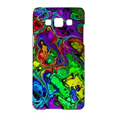 Powerfractal 4 Samsung Galaxy A5 Hardshell Case