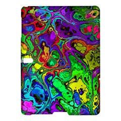 Powerfractal 4 Samsung Galaxy Tab S (10.5 ) Hardshell Case