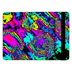 Powerfractal 2 Samsung Galaxy Tab Pro 12 2  Flip Case