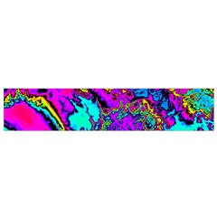 Powerfractal 2 Flano Scarf (Small)