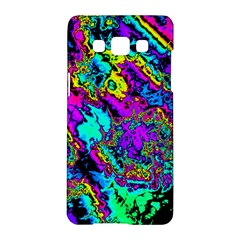 Powerfractal 2 Samsung Galaxy A5 Hardshell Case