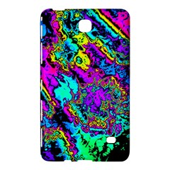 Powerfractal 2 Samsung Galaxy Tab 4 (7 ) Hardshell Case