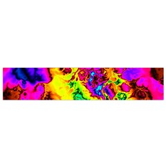 Powerfractal 01 Flano Scarf (Small)