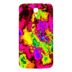 Powerfractal 01 Samsung Galaxy Mega I9200 Hardshell Back Case