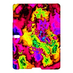 Powerfractal 01 Samsung Galaxy Tab S (10.5 ) Hardshell Case