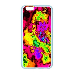 Powerfractal 01 Apple Seamless iPhone 6 Case (Color)