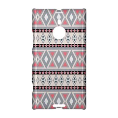 Fancy Tribal Border Pattern Soft Nokia Lumia 1520