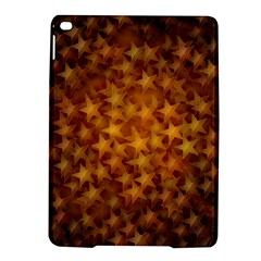 Gold Stars iPad Air 2 Hardshell Cases