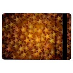 Gold Stars iPad Air 2 Flip