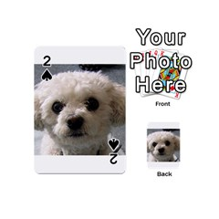 Bolognese Playing Cards 54 (Mini)