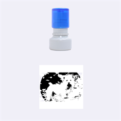 Glen Of Imaal Full wheaton Rubber Round Stamps (Small)