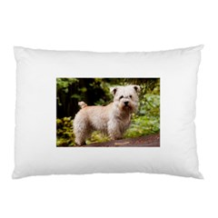 Glen Of Imaal Full wheaton Pillow Cases (Two Sides)