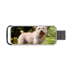 Glen Of Imaal Full wheaton Portable USB Flash (Two Sides)