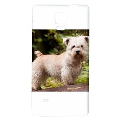 Glen Of Imaal Full wheaton Galaxy Note 4 Back Case