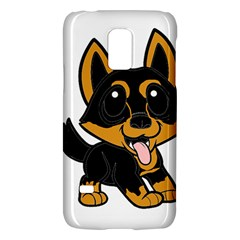 Lancashire Heeler Cartoon Galaxy S5 Mini