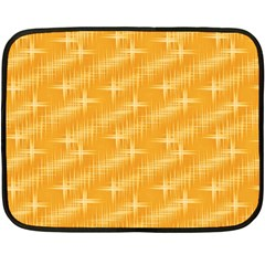 Many Stars, Golden Fleece Blanket (Mini)