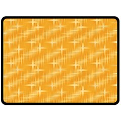 Many Stars, Golden Fleece Blanket (Large)